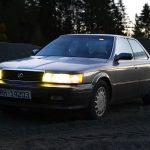 Videoer av min Lexus ES250