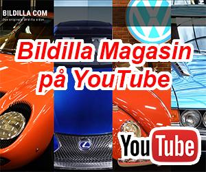 Bildilla / Lermax på Youtube
