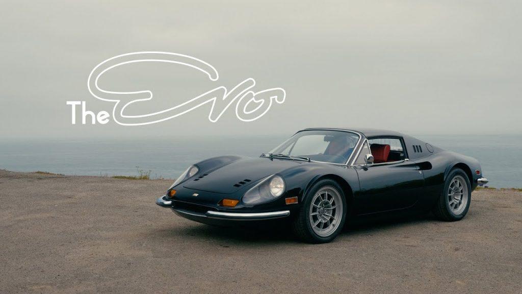 Building The Ultimate Ferrari Dino
