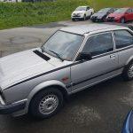 Min 1983 Honda Civic Prosjekt bil