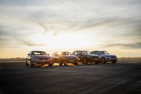 Ny BMW modeller, og fremtiden til BMW