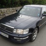 1994 LEXUS LS400