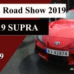 Toyota Road Show 2019