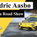 Fredric Aasbø drift show