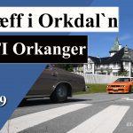 Biltræff i Orkdal'n
