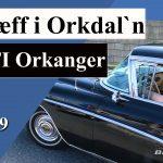 Biltræff i Orkdale`n video del 2