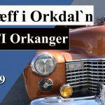 Biltræff i Orkdale`n video del 3