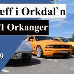 Biltræff i Orkdal`n del 4