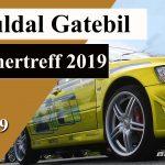 Gauldal Gatebil`s sommertreff del 2