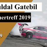 Gauldal Gatebil`s Sommertreff 2019. Del 3