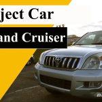Prosjekt: Land Cruiser 120