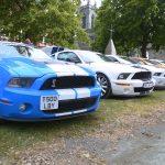 Mustang treff, del 1