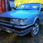1986 Toyota Camry GLi