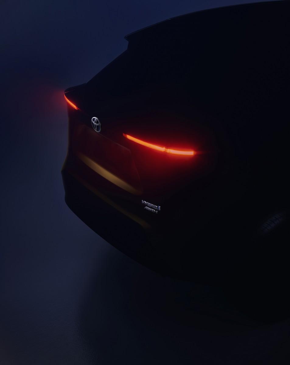 Toyota at the 2020 Geneva International Motor Show