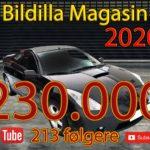 230.000 YouTube visninger