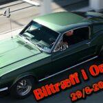 Biltræff i Orkdal'n 2021 – 29/8 – PART 4