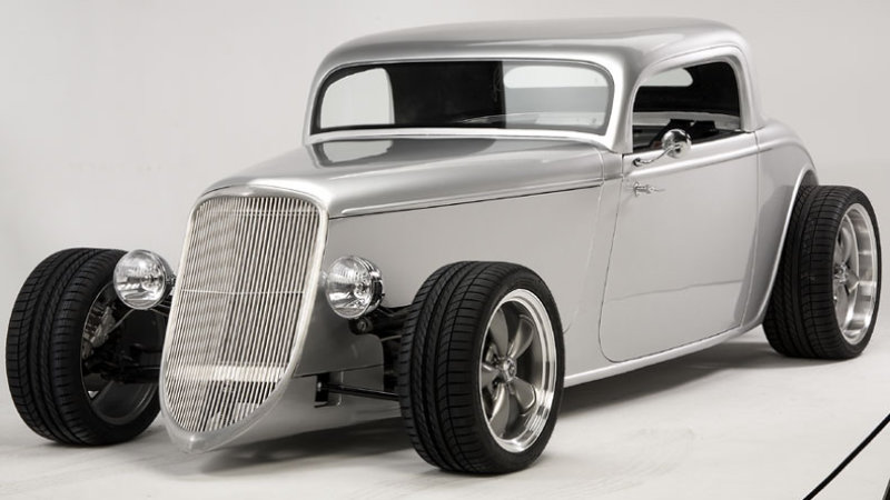 US: New law paves way for more replica vintage cars