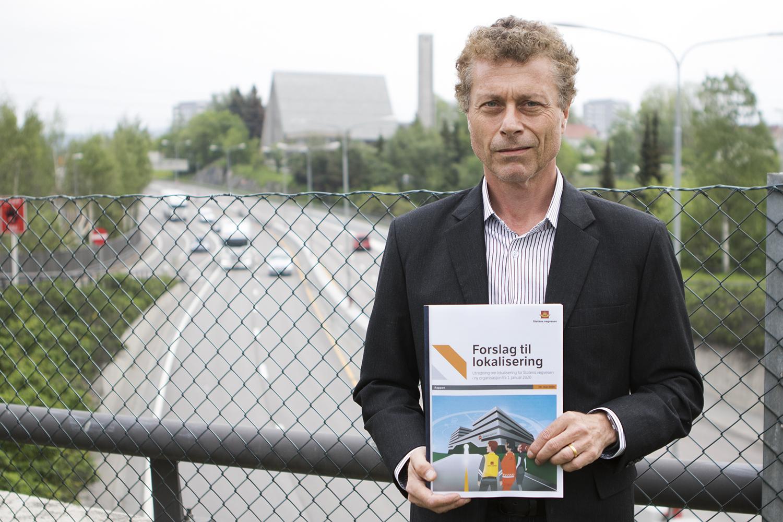 Statens vegvesen nå raserer sitt tilbud til befolkningen