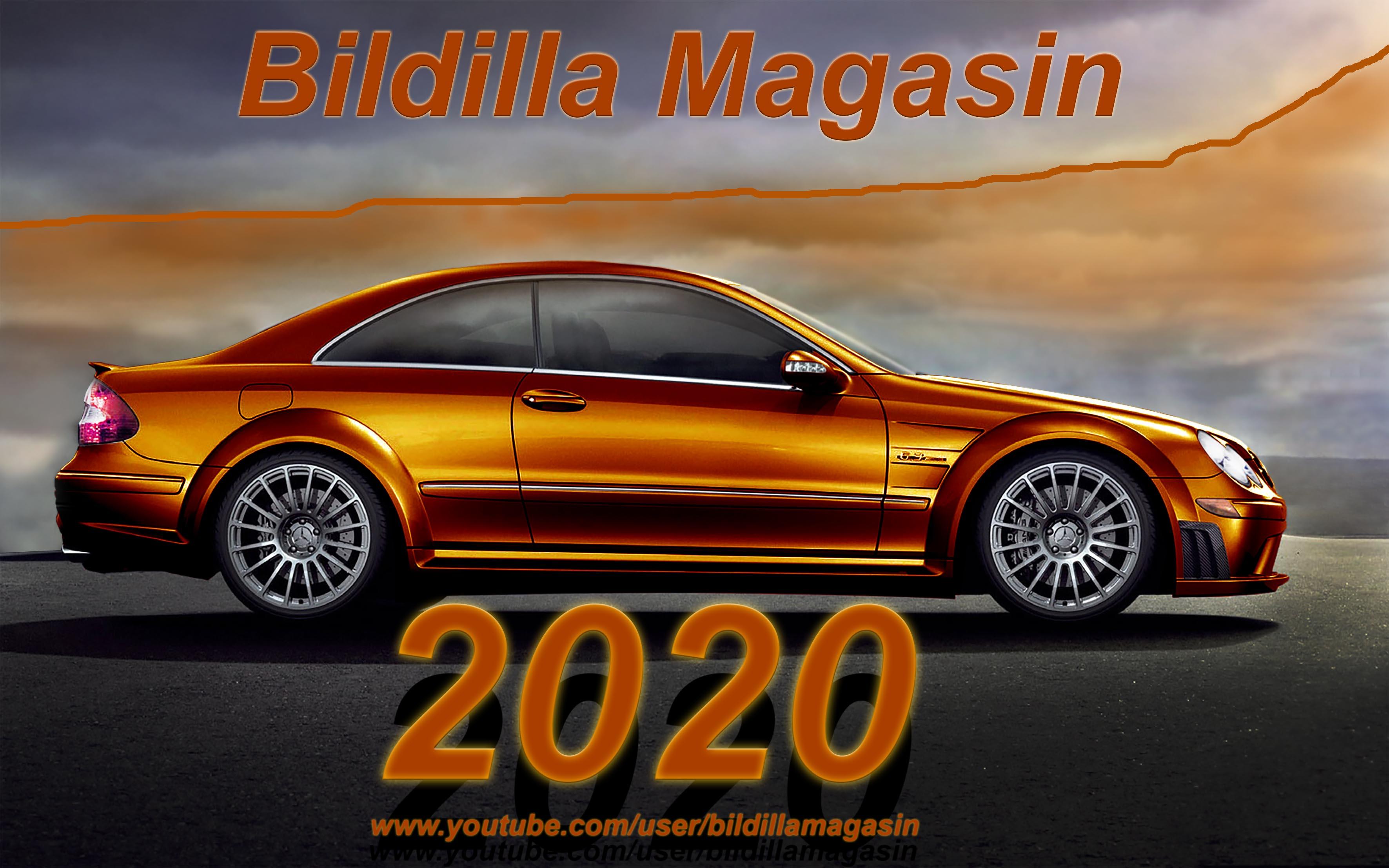 Bildilla i 2020