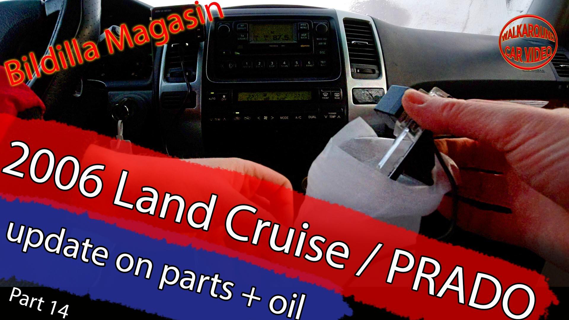Land Cruiser 06 – del 14